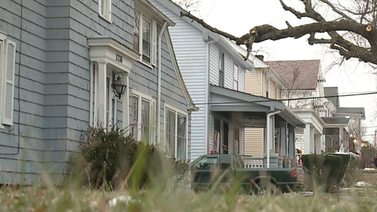 Local affordable housing shortage hurts children