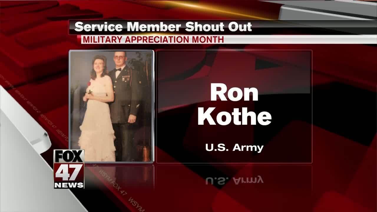 Ron Kothe