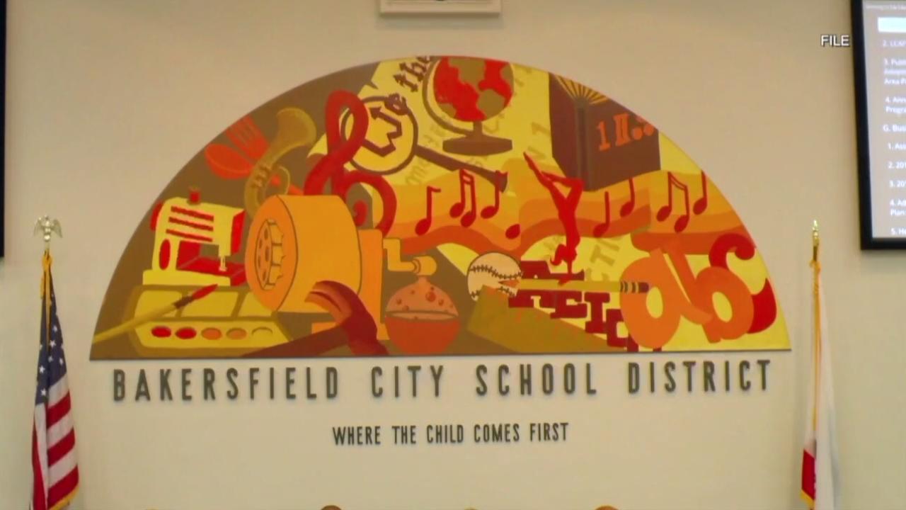 Bakersfield School District