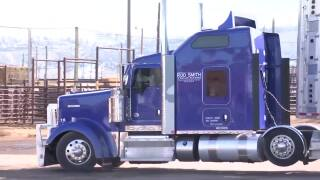 Montana Ag Network: U.S. cattle industry wants permanent solution for livestock haulers