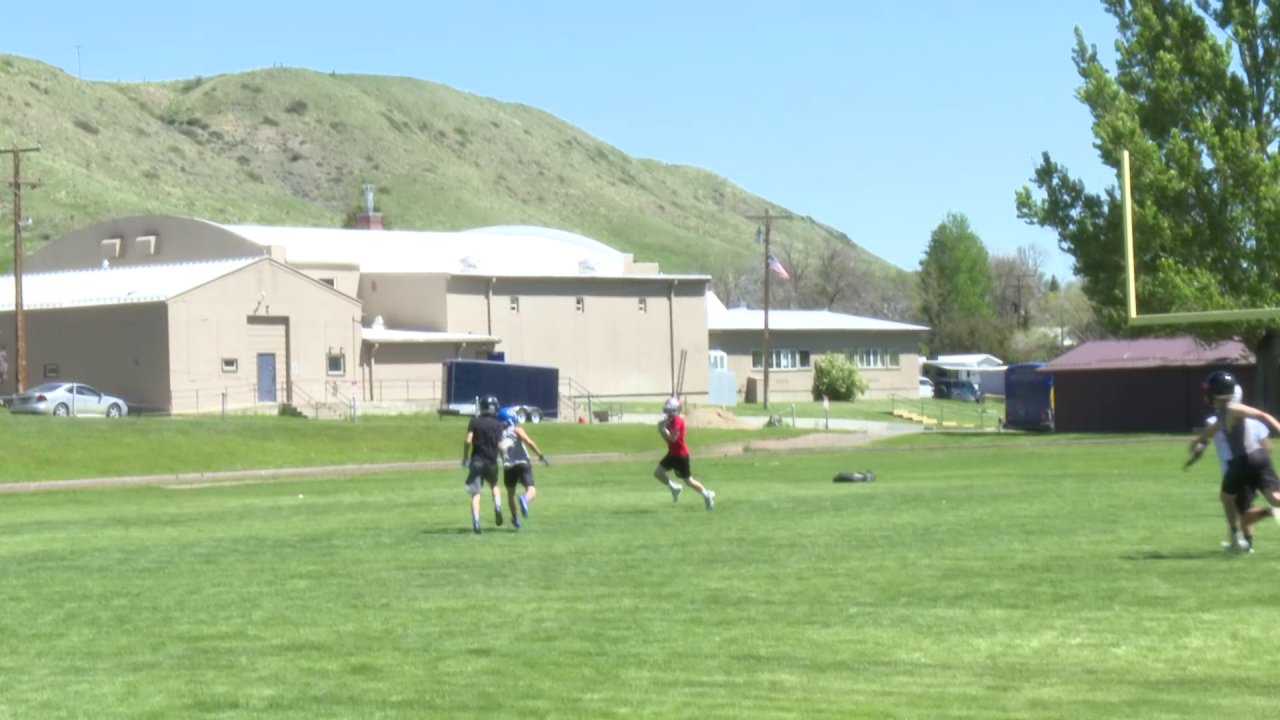 Highwood ready to host 6-Man All Star Football Game