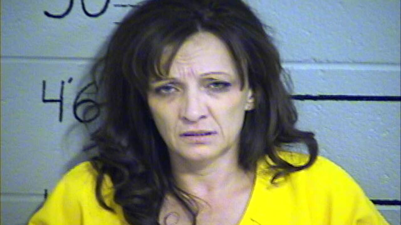 Utah foster mom charged with aggravated murder of 2-year-old in her care