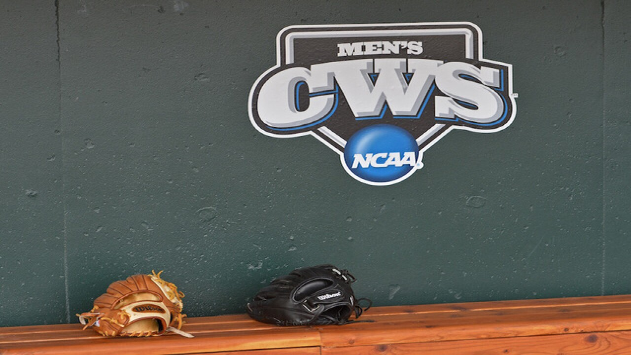 Poll: Rank the title chances for the College World Series teams