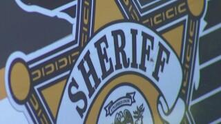 Cass County driver injured when car strikestree