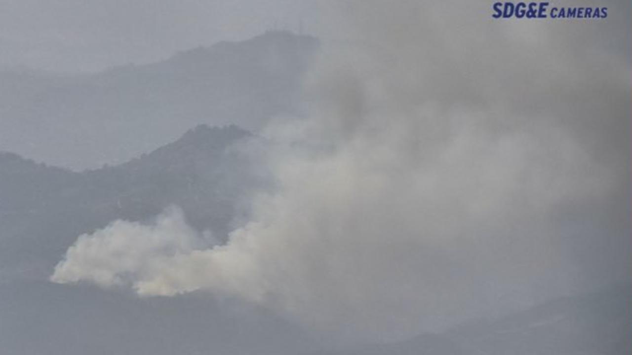 Arouba Fire