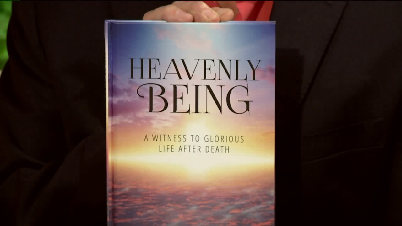 """Beyond and Back: """"Happy"""" Joe Wren's life changing experience with death andfaith"""