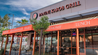 Panini Kabob Grill looking to hire more staff