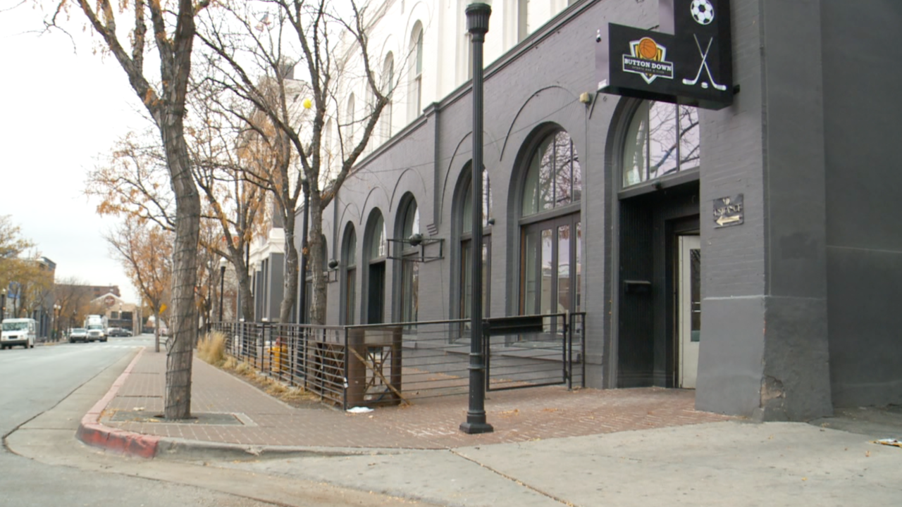 SLC bar can continue to serve alcohol under a judge's order after DABC's motion to dismiss lawsuit is denied