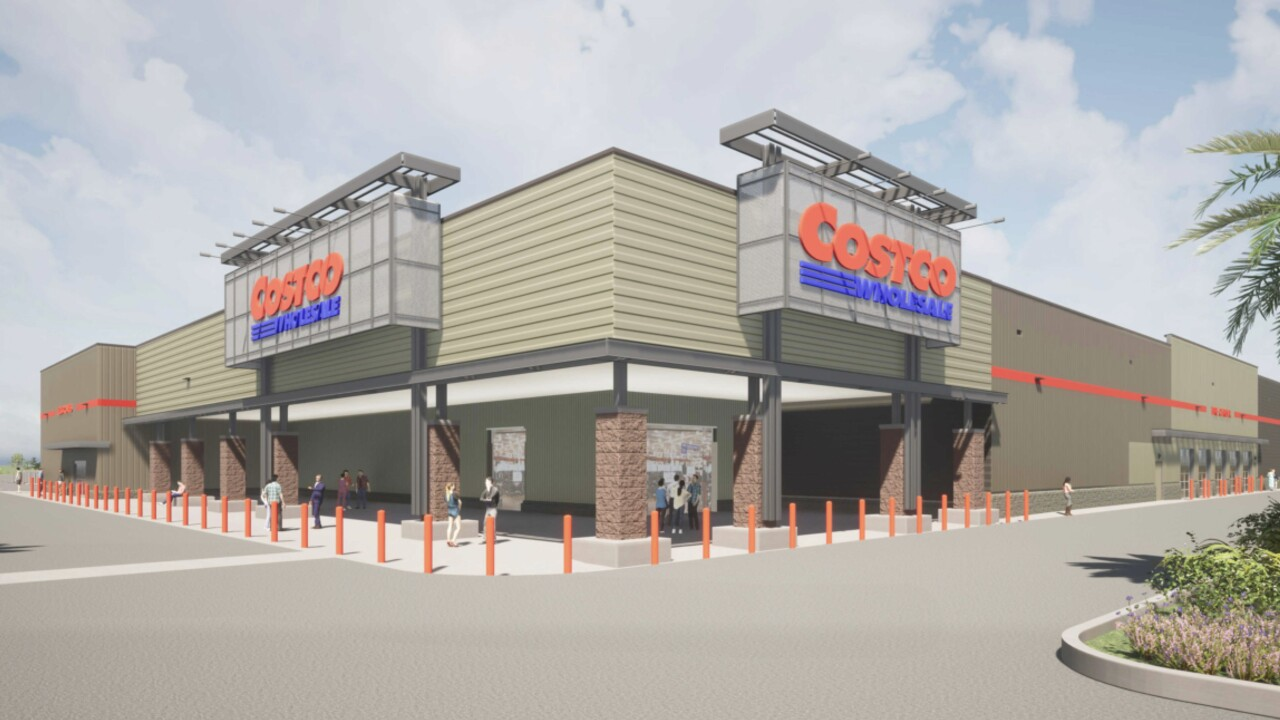 Rendering of a proposed Costco on Kanner Highway, south of Martin County High School in Stuart.jpg