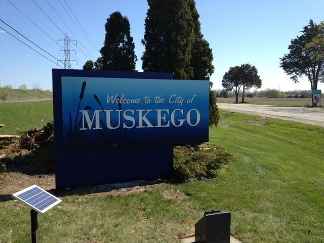 Muskego is the 13th-safest city in Wisconsin.