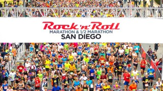 Rock 'n' Roll Marathon: Racers, schedules, happenings