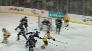 Colorado College swept by Omaha for 4th straight loss
