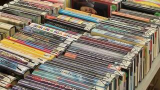 books file