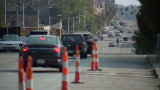 KC Water Main Street Upgrades