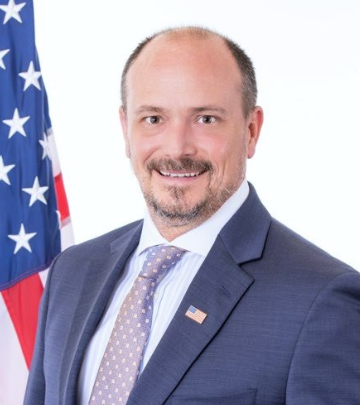 James Noriega Jr.