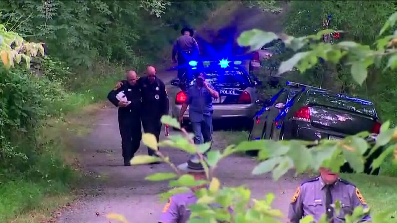 2 state troopers killed in chopper crash nearCharlottesville