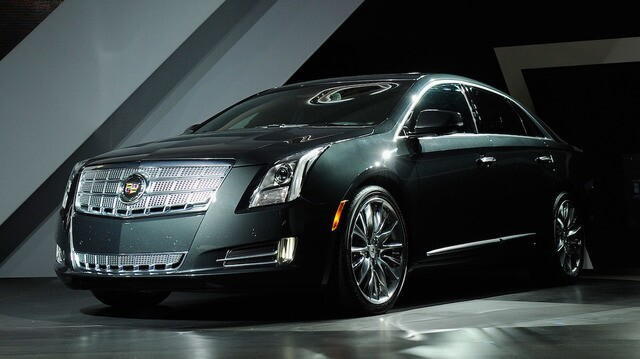 GM will stop producing these 6 vehicles