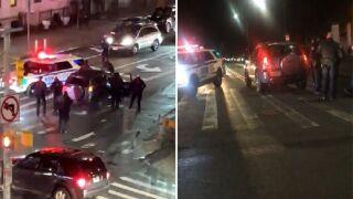 child struck prospect park brooklyn