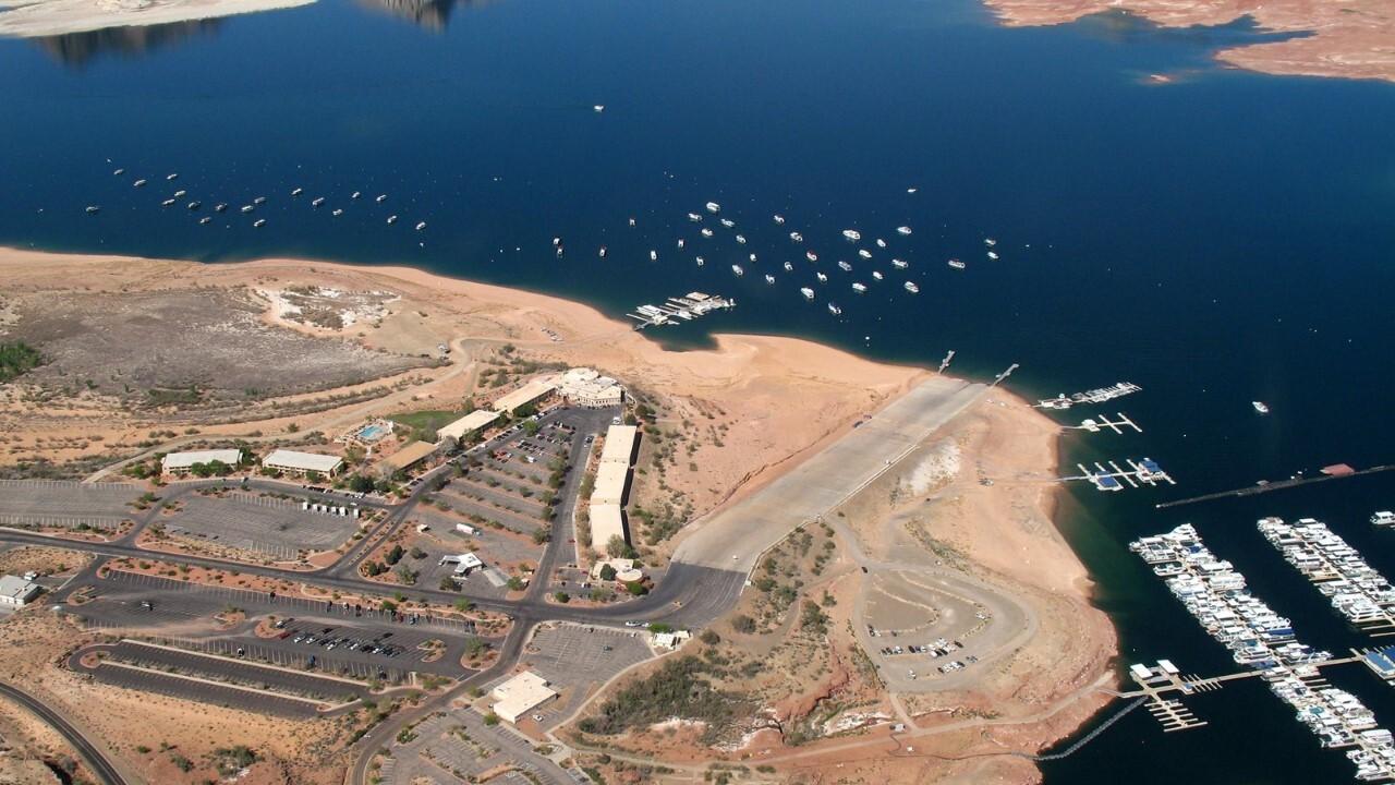 thumbnail_Wahweap Launch Ramp Aerial Photo.jpg