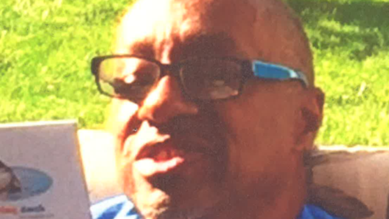 Missing 58-year-old man suffering from mental illness last seen in Detroit