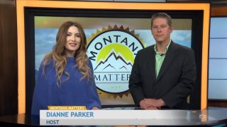 Montana Matters Interview with Habitat for Humanity