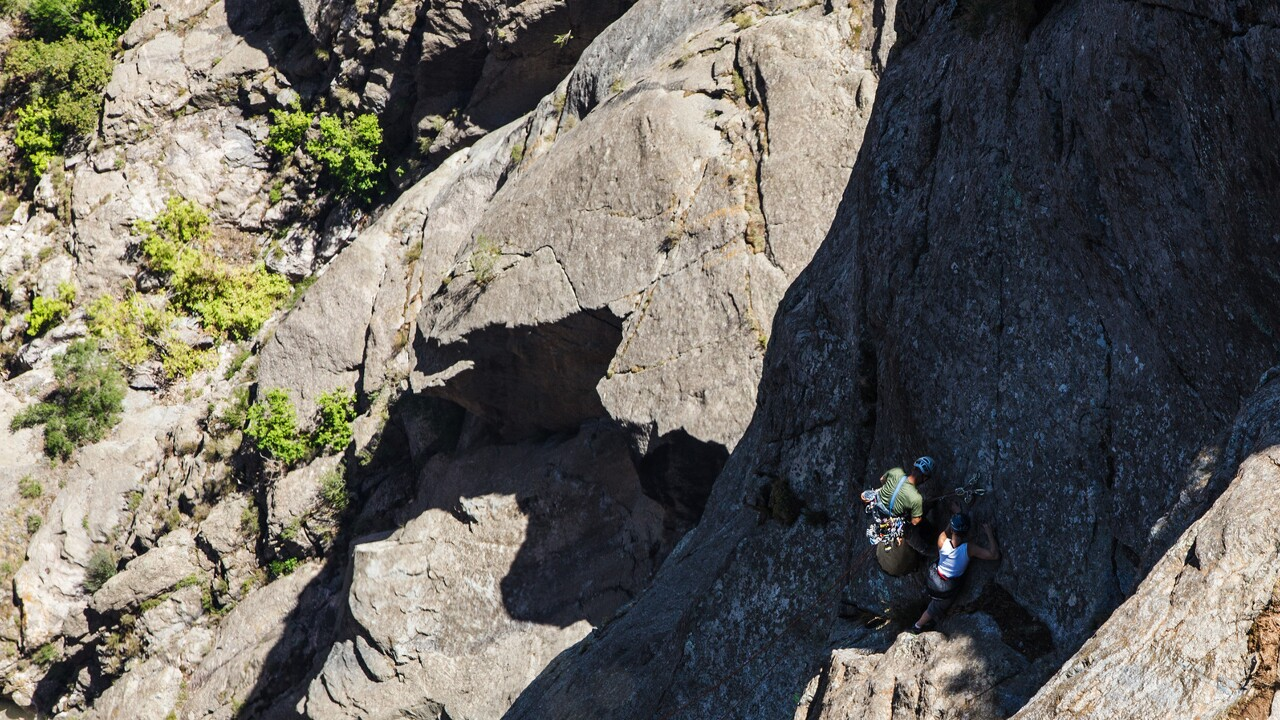 Black Canyon of the Gunnison by Russell J Bennett (5).jpg