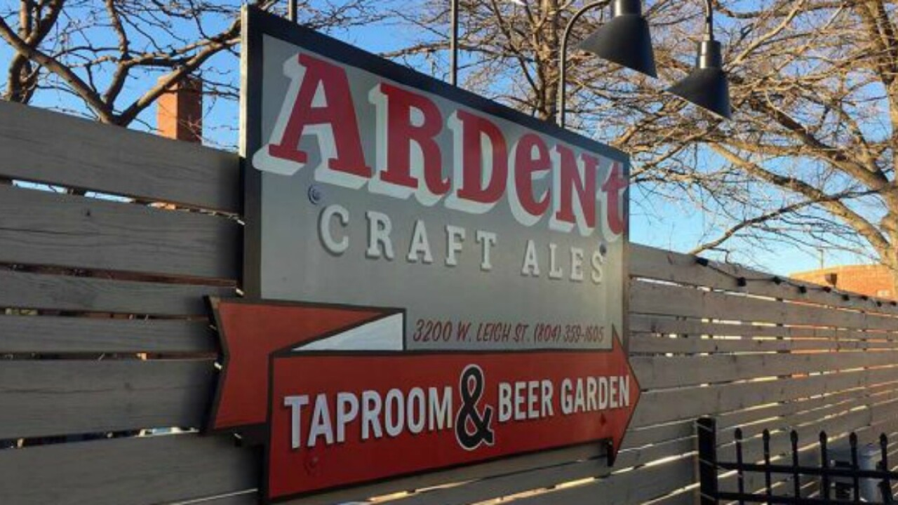 Ardent Craft Ales buys brewery, talks expansion