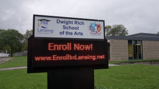Two cases of school violence at Dwight Rich School of the Arts has one family concerned about daughter's safety