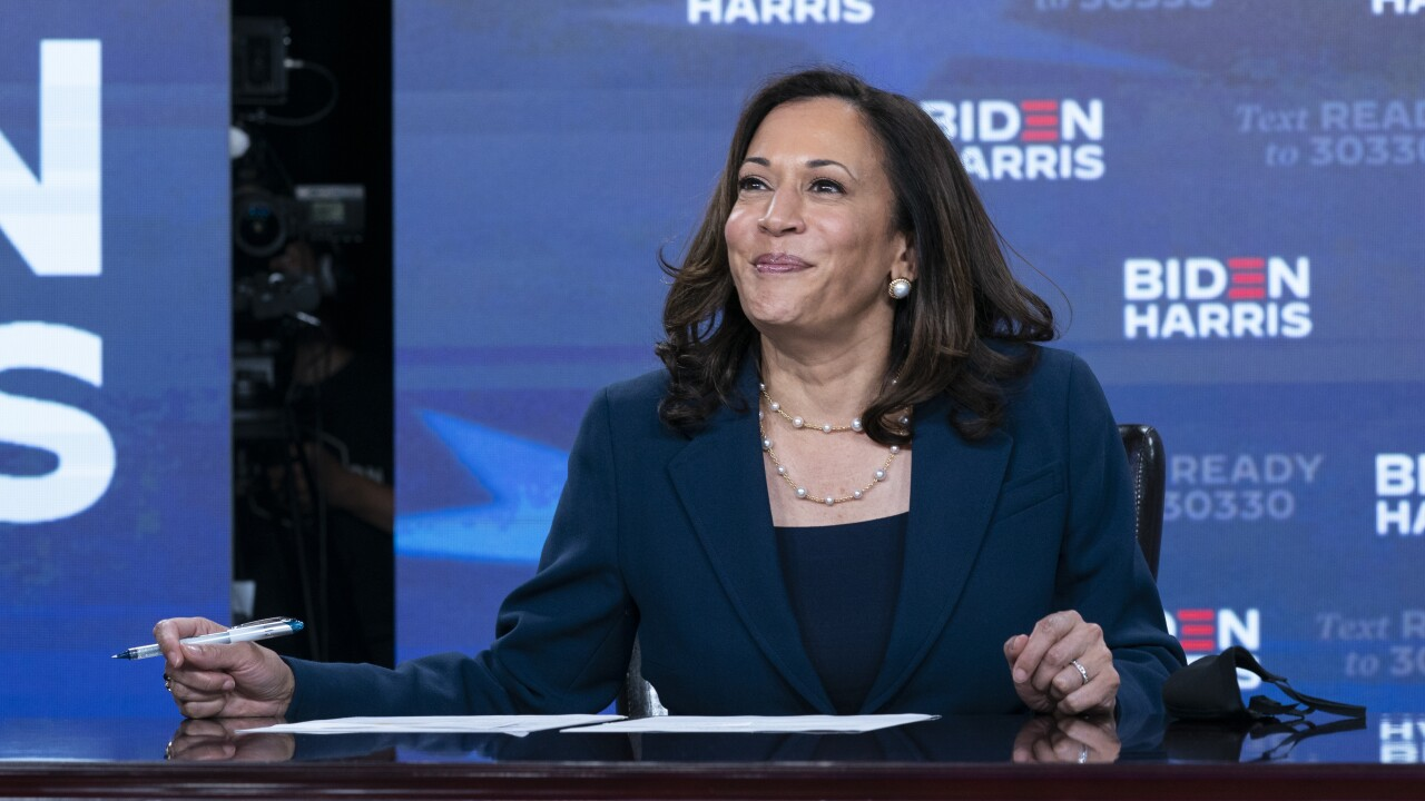 Kamala Harris' sorority sisters detail what she is like when cameras aren't on