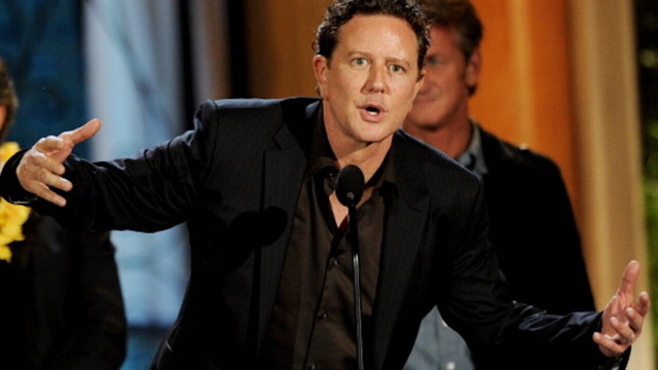 Actor Judge Reinhold arrested for disorderly conduct
