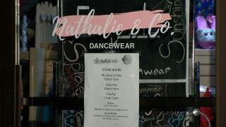 Nathalie & Co. Dancewear