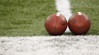 Texans Vikings Football