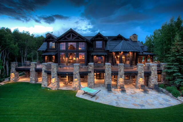 Gallery See The 10 Most Expensive Homes For Sale In Colorado Right Now