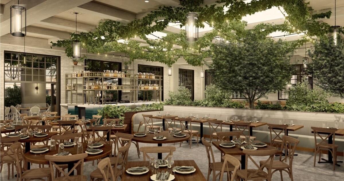 Group behind Maple & Ash opening Italian restaurant, etta, in Scottsdale