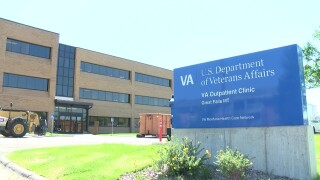 VA hosting drive-thru flu shot clinic in Great Falls for veterans