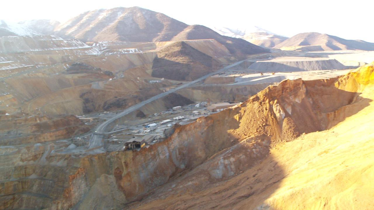 Kennecott asking Bingham mine employees to take unpaid time off