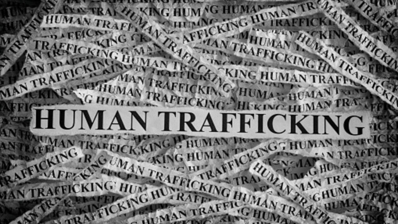 New human trafficking initiatives coming to Maryland