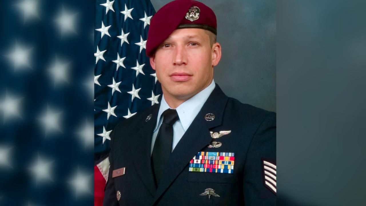 Clover Hill High School graduate killed in military trainingincident