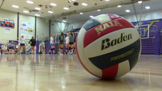 Carroll College volleyball hosts 14th annual overnight camp for high schoolers