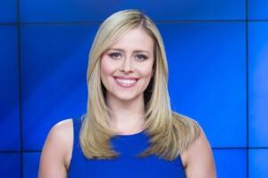 Stella Inger, KGUN 9 Evening News Anchor