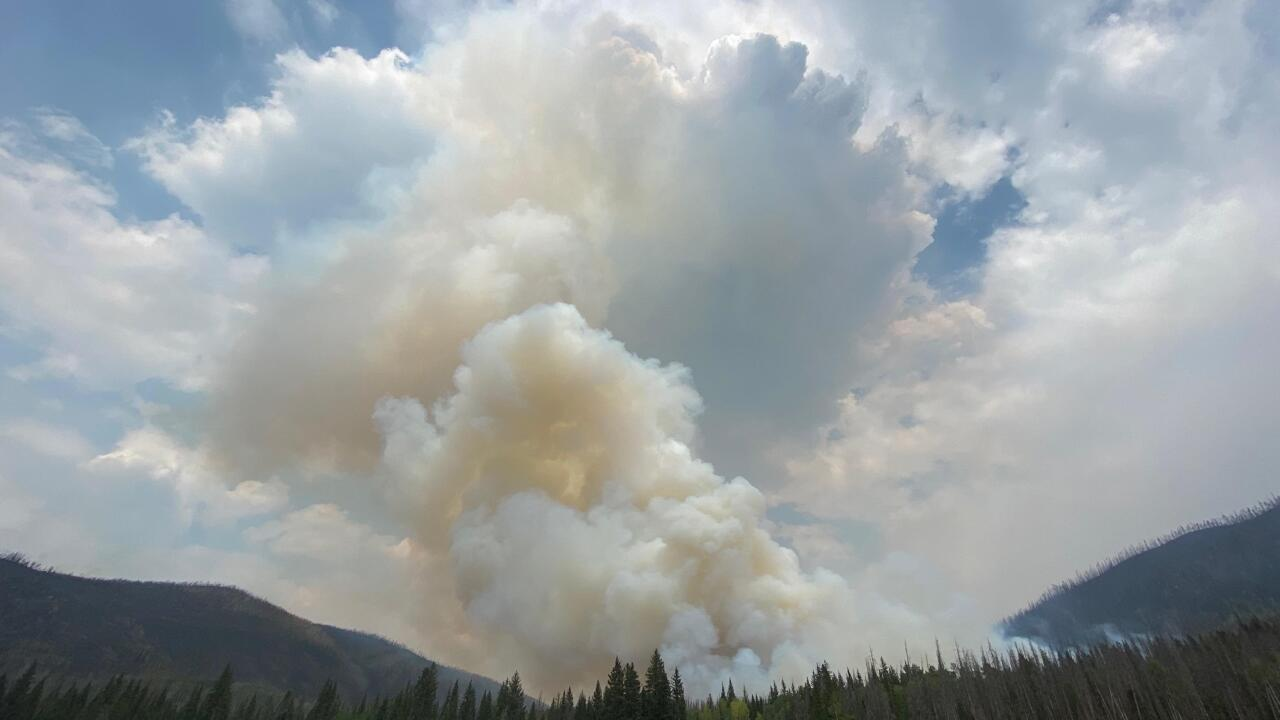 Williams Fork Fire_Aug 24 2020