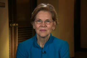 Elizabeth Warren 'assessing' presidential campaign after disappointing Super Tuesday performance