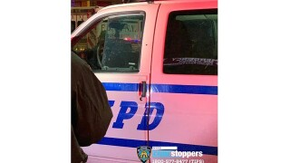 NYPD Officer Shot
