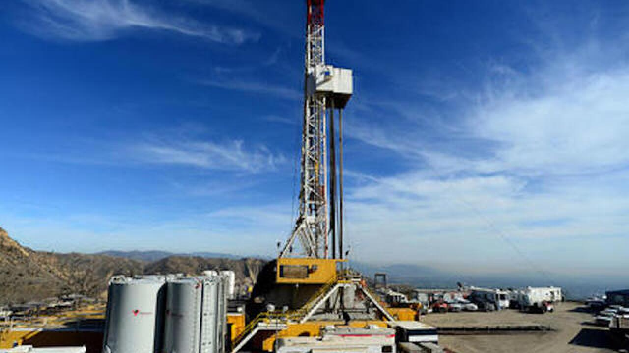Company: California gas leak to cost $665M