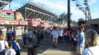 Wisconsin State Fair sets modern-day attendance record