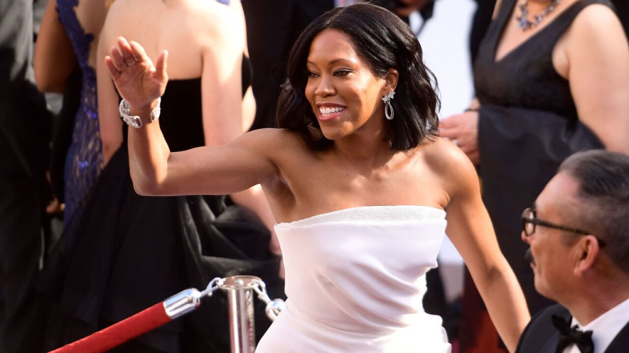Regina King joins Viola Davis and Halle Berry as a black woman with an Oscar and an Emmy