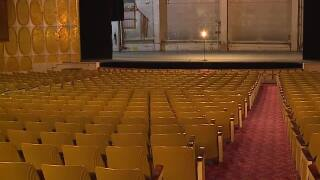Broadway in Detroit preps for return of shows this month; proof of vaccination, masks required