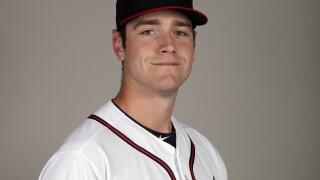Tigers prospect Joey Wentz has elbow reconstruction surgery