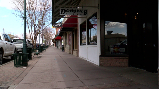 Downtown Johnstown, Dominic's Pizza