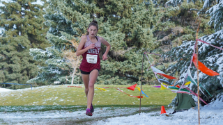 Helena's Hartnett ready for Nike Cross Nationals